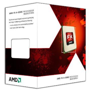 CPU AMD AM3+ FX-4300 4X3.8GHZ/4MB BOX