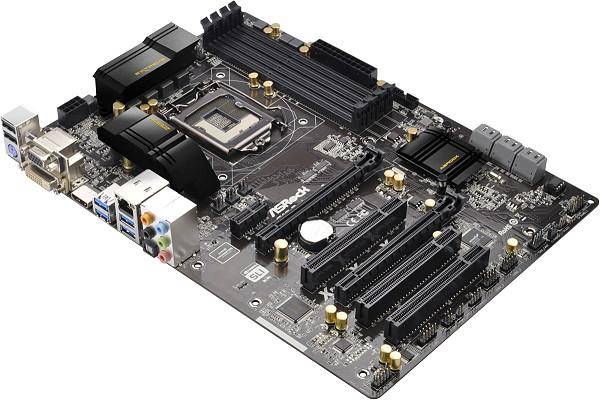 PB ASROCK 1150 Z87 EXTREME3 ATX