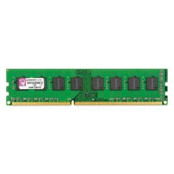 MODULO DDR3 4GB PC1333 KINGSTON SINGLE RANK RETA