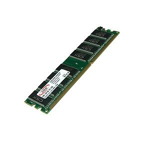 MODULO DDR 1GB PC400 CSX RETAIL