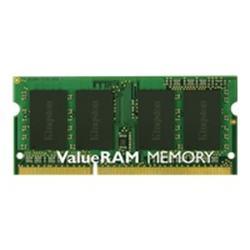 MODULO S/O DDR3 4GB PC1333 KINGSTON SR RET (PORT