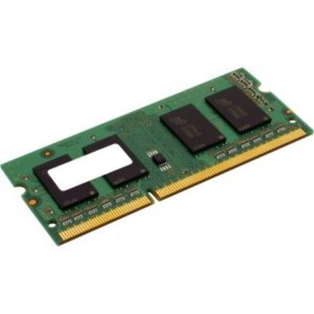MODULO S/O DDR3 4GB PC1600 KINGSTON SR RET (POR)