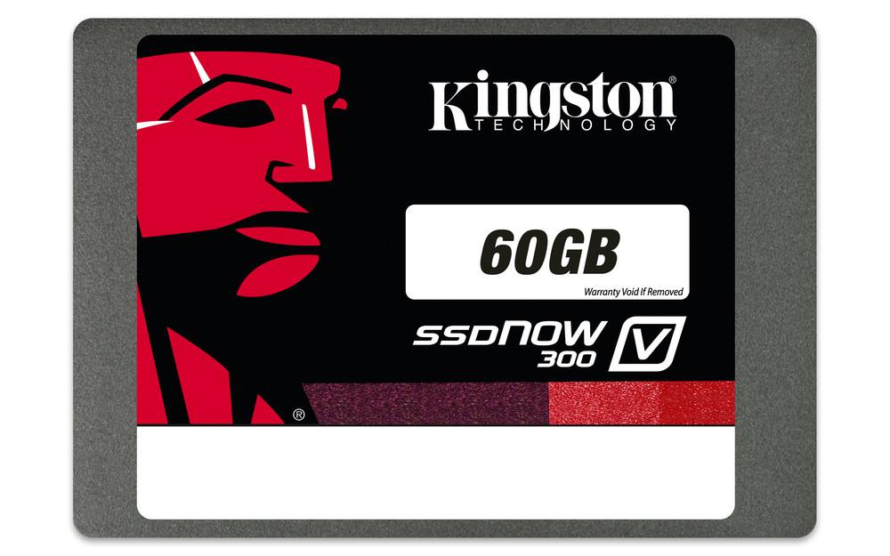 HD 2.5  SSD 60GB SATA3 KINGSTON SSDNOW V300