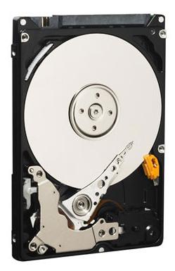 HD 2.5  500GB SATA3 WD MOBILE BLACK