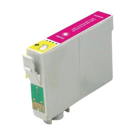 CARTUCHO COMP EPSON STYLUS S20/SX100 T0893 MAG