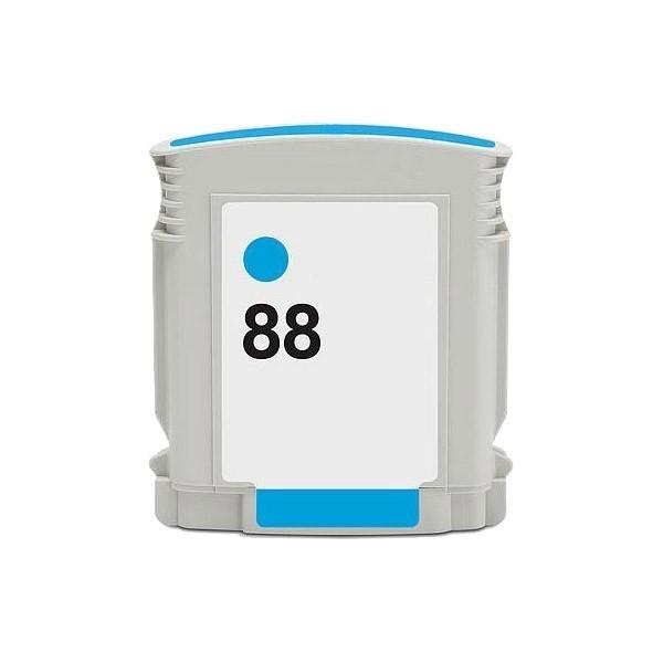 CARTUCHO COMP HP Nº 88XL CIAN C9391A