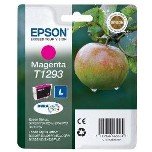 CARTUCHO ORIG EPSON T1293 MAGENTA