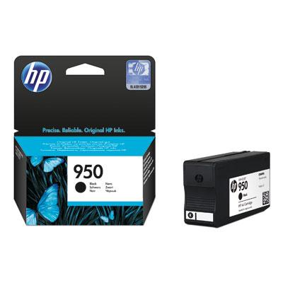 CARTUCHO ORIG HP Nº 950 NEGRO CN049AE