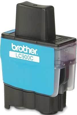 CARTUCHO ORIG BROTHER LC900C CYAN