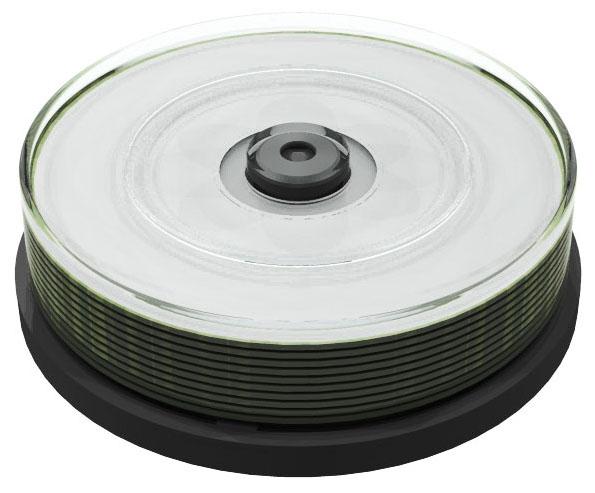 CONSUMIBLE MEDIARANGE MINICD-R 200MB 10PCS 24X TAR