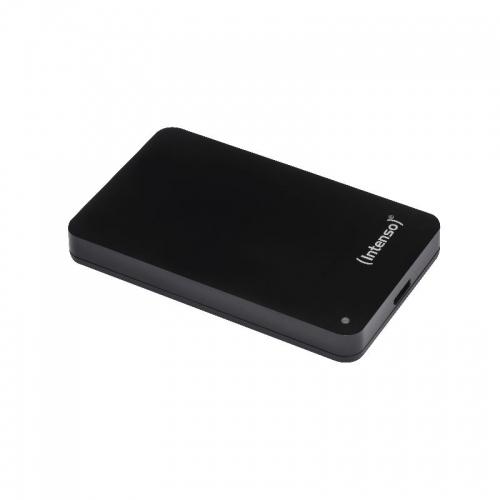 HD EXT USB3.0 2.5  2TB INTENSO MEMORY CASE NEGRO