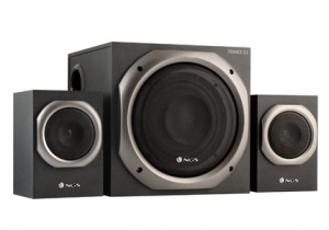 ALTAVOCES 2.1 NGS TRANCE2.1 NEGRO