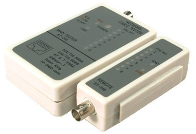 LogiLink Network Cable Tester