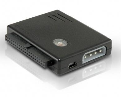 ADAPTADOR USB IDE/SATA L-LINK