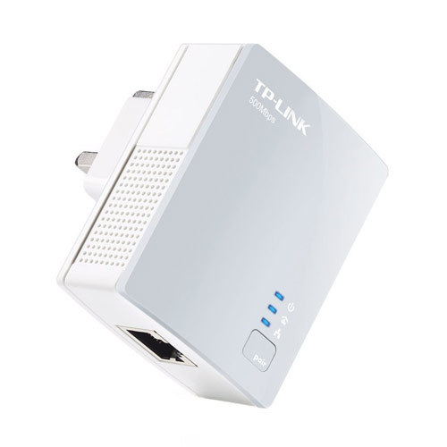 ADAPTADOR PLC TP-LINK AV500 TL-PA411