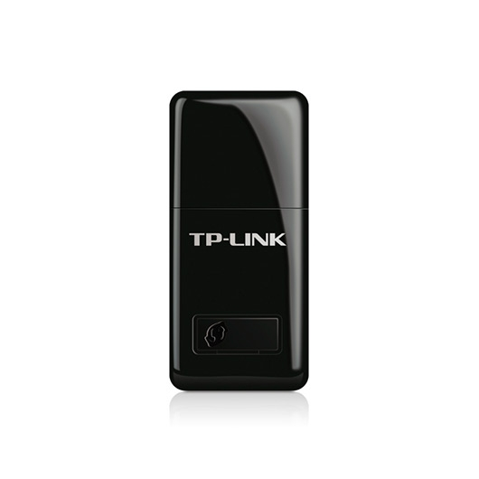 WIRELESS LAN USB 300M TP-LINK MINI TL-WN823N