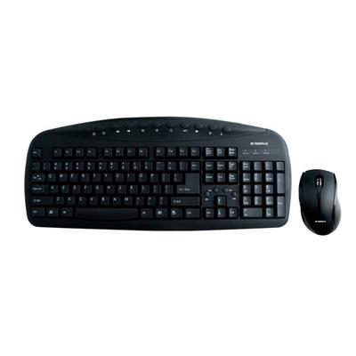 B-Move Double Touch - juego de teclado y ratón - Español