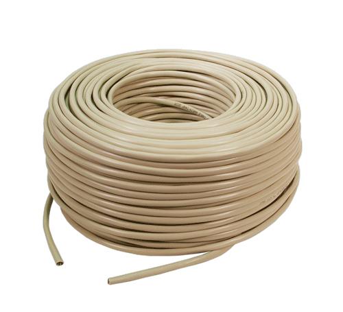 cable red utp cat5e rj45 logilink 100m. Black Bedroom Furniture Sets. Home Design Ideas