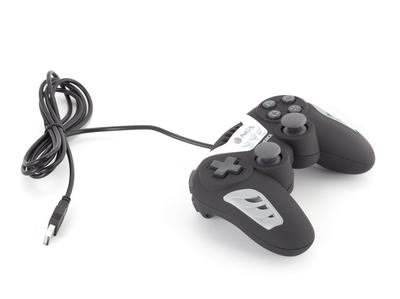 NGS Maverick - mando de videojuegos - cableado