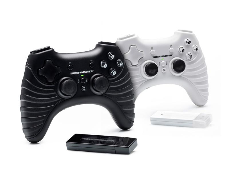 GAMEPAD THRUSTMASTER T-WIRELESS DUO PACK