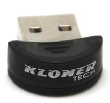 ADAPTADOR BLUETOOTH KL-TECH MINI 100M USB