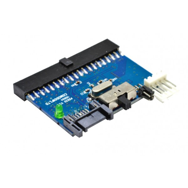 ADAPTADOR HD IDE A SATA/SATA A IDE INTERNO KL-TECH