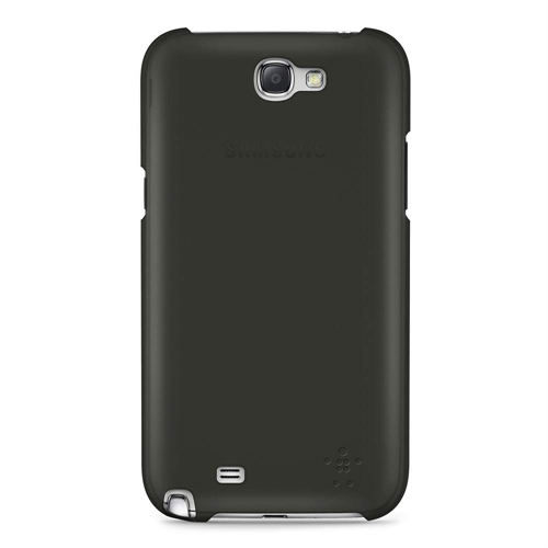 FUNDA MOVIL BELKIN NOTE 2 PVC NEGRO