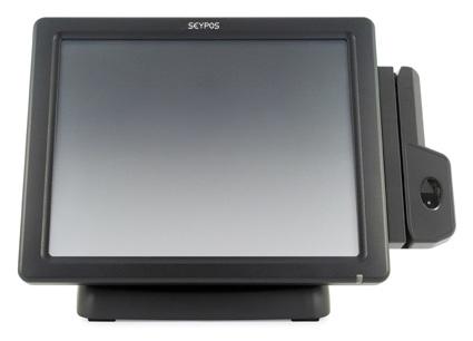 TPV ORDENADOR TACTIL SEYPOS 345 D2550/2G/32GB-SSD