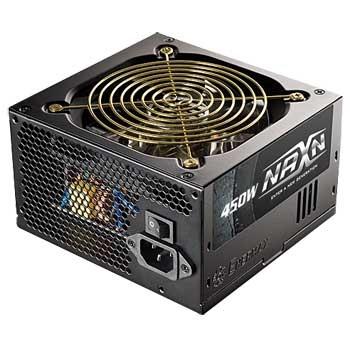 FUENTE ATX 450W ENERMAX NAXN ENP450AGT