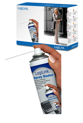 LogiLink rocío limpiador