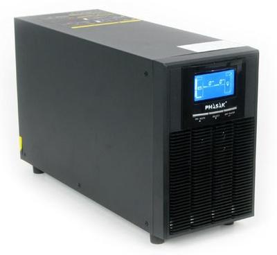 SAI PHASAK 1000VA ON LINE LCD DOBLE CONV