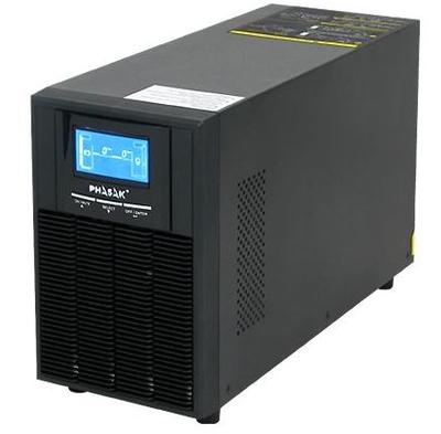 SAI PHASAK 2000VA ON LINE LCD DOBLE CONV