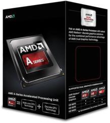 CPU AMD FM2+ A10-7700K 3.5GHZ 4MB BOX