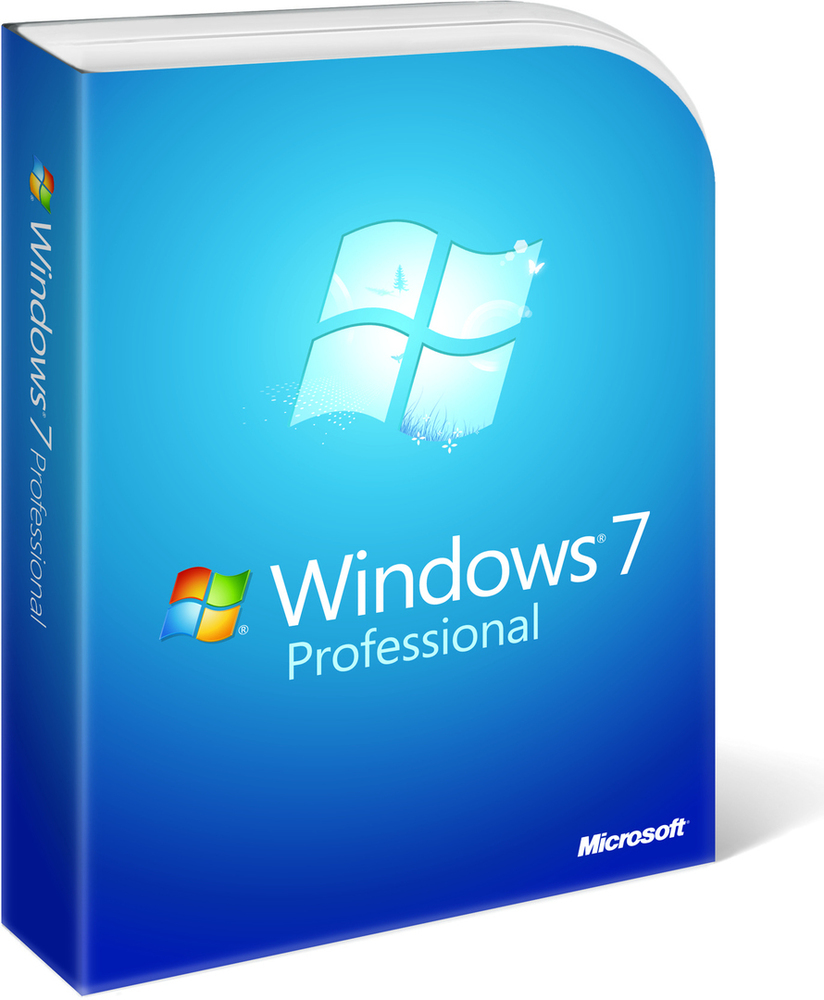 WINDOWS 7 OEM PROFESIONAL 32BIT SPANISH SP1 LCP