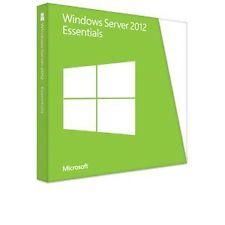 WINDOWS SERVER 2012 OEM ESSEN. R2 64BIT SPANISH