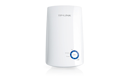 WIRELESS LAN REPETIDOR TP-LINK N300 TL-WA854RE