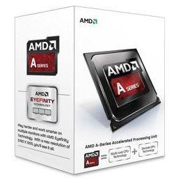 CPU AMD FM2 A4 4000  2X3.2GHZ/1MB BOX