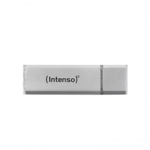 PENDRIVE 64GB USB3.0 INTENSO ULTRA LINE PLATA