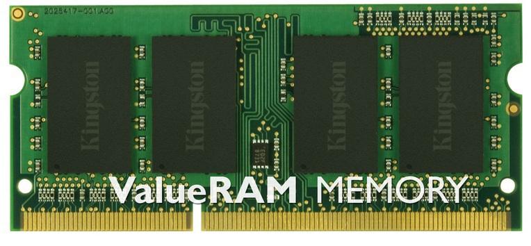 MODULO DDR3 8GB PC1333 KINGSTON (IBM)