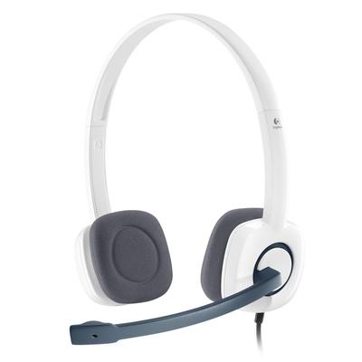 Logitech Stereo Headset H150 - auricular