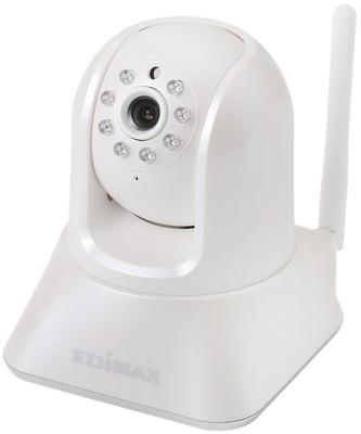IC-7001W - Edimax Seguridad y videovigilancia IC-7001W