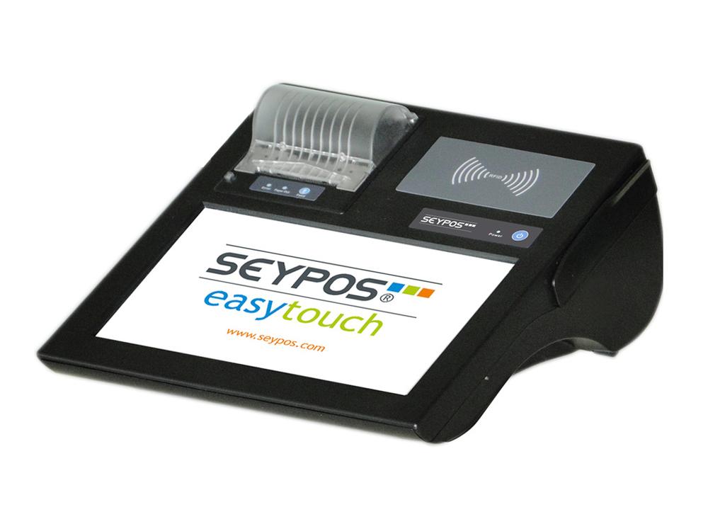 Tpv Ordenador Aio Seypos Easytouch Android