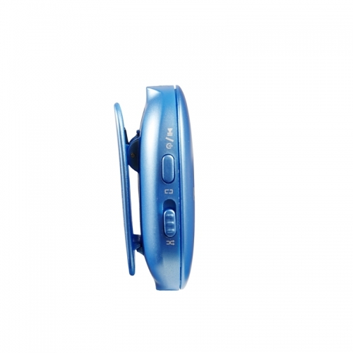 MP3 8GB INTENSO MUSIC DANCER AZUL