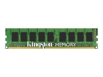 MODULO DDR3L 4GB PC1600 KINGSTON