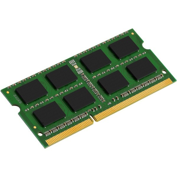 MODULO S/O DDR3L 4GB PC1600 KINGSTON