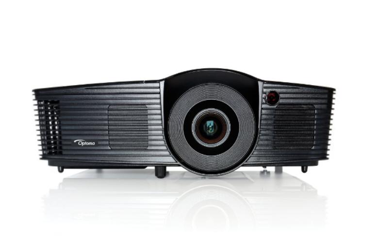 PROYECTOR OPTOMA HD141X 3D 3000 ANSI LUMEN 1080P