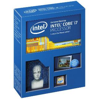 CPU INTEL 2011-3 I7-5820K 6X3.3GHZ/15MB BOX