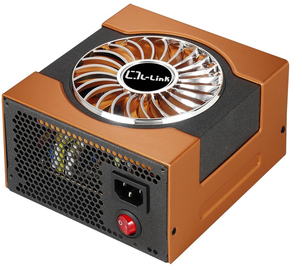 FUENTE ATX 750W L-LINK LL-PS750-80+