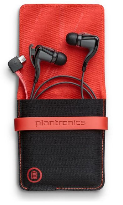 AURICULARESMICRO PLANTRONICS BACKBEATGO2 BLUETOOTH