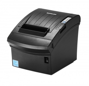 BIXOLON SRP-350plusIII - impresora de recibos - monocromo - térmica directa